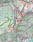 08 Naturpark Karwendel laminowana mapa turystyczna 1:35 000 KUMMERLY + FREY (4)