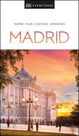 MADRYT przewodnik turystyczny DK 2020