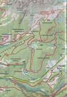 GÓRNE ŁUŻYCE / GÓRY ŻYTAWSKIE 811 wodoodporna mapa turystyczna 1:50 000 KOMPASS 2020 (2)