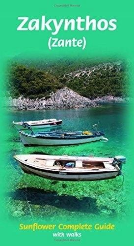 ZAKYNTHOS 4 przewodnik turystyczny SUNFLOWER (1)
