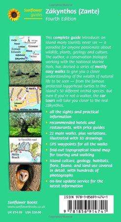 ZAKYNTHOS 4 przewodnik turystyczny SUNFLOWER (2)