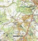KSIĘSTWO ŚWIDNICKO JAWORSKIE mapa turystyczne STUDIO PLAN (3)