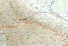 BOLIWIA mapa wodoodporna  1:1 300 000 REISE KNOW HOW (2)