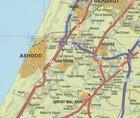 ZIEMIA ŚWIĘTA I JORDANIA przewodnik + mapa EXPRESSMAP 2020 (3)