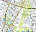 WROCŁAW foliowany plan miasta 1:22 500 EXPRESSMAP 2020 (2)