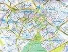 BIAŁYSTOK laminowany plan miasta 1:20 000 EXPRESSMAP 2020 (2)