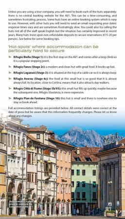 Trekking the Dolomites AV1 przewodnik KEO 2020 (3)