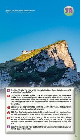 Trekking the Dolomites AV1 przewodnik KEO 2020 (6)