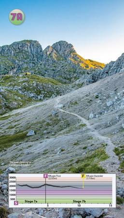 Trekking the Dolomites AV1 przewodnik KEO 2020 (12)