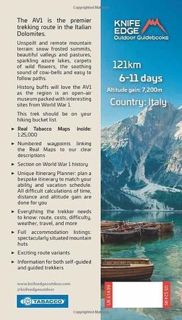 Trekking the Dolomites AV1 przewodnik KEO 2020 (13)
