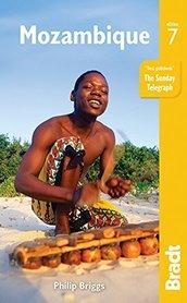 MOZAMBIK 7 przewodnik turystyczny BRADT