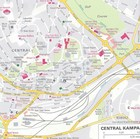 UGANDA mapa wodoodporna 1:700 000 NELLES 2020 (2)
