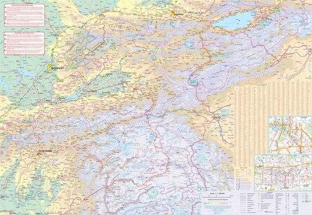 UZBEKISTAN  KIRGISTAN TADŻYKISTAN mapa ITMB 2019 (3)