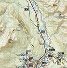 JASPER NORTH, JASPER NP mapa wodoodporna NATIONAL GEOGRAPHIC (5)