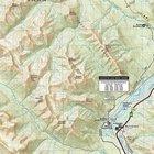 JASPER NORTH, JASPER NP mapa wodoodporna NATIONAL GEOGRAPHIC (2)