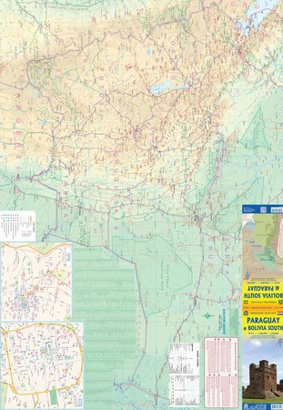 PARAGWAJ I POŁUDNIOWA BOLIWIA mapa wodoodporna ITMB 2019 (3)