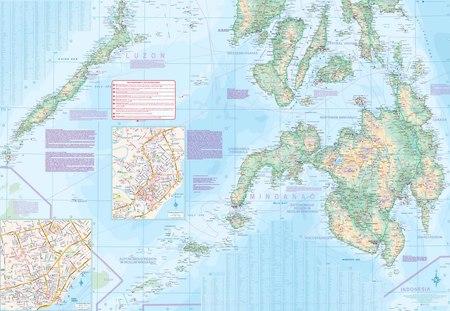 FILIPINY 1:1 100 000 mapa wodoodporna ITMB 2019 (3)