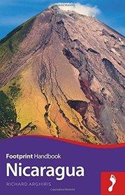 NIKARAGUA 6 przewodnik turystyczny FOOTPRINT