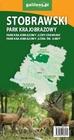 STOBRAWSKI PARK KARJOBRAZOWY mapa turystyczna 1:50 000 PLAN 2020 (3)