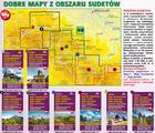 GÓRY BYSTRZYCKIE ORLICKIE STOŁOWE MASYW ŚNIEŻNIKA mapa turystyczna CARTOMEDIA  (5)