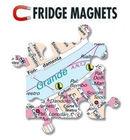 AMSTERDAM CITY PUZZLE MAGNETYCZNE (3)