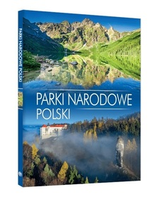 PARKI NARODOWE POLSKI SBM 2020