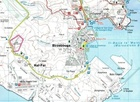 MALTA GOZO mapa turystyczna 1:25 000 KOMPASS 2019 (2)