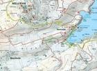 MALTA GOZO mapa turystyczna 1:25 000 KOMPASS 2019 (3)