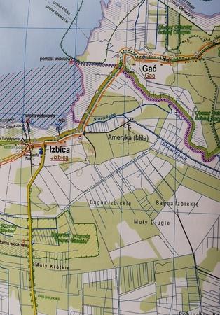 ŁEBA I OKOLICE mapa turystyczna STUDIO PLAN 2019 (3)