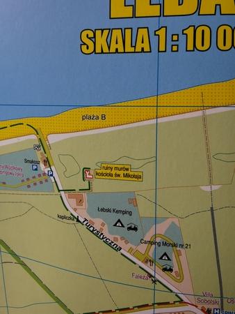 ŁEBA I OKOLICE mapa turystyczna STUDIO PLAN 2019 (5)