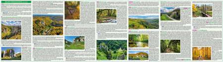 DOLINKI PODKRAKOWSKIE mapa turystyczna 1:25 000 COMPASS 2020 (5)