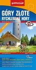 GÓRY ZŁOTE GÓRY RYCHLEBSKIE mapa turystyczna 1:40 000 STUDIO PLAN (1)