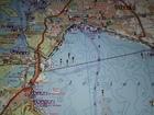 WIELKIE JEZIORA MAZURSKIE mapa turystyczna 1:50 000 STUDIO PLAN 2020 (3)