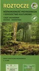 ROZTOCZE zestaw trzech map turystyczno-przyrodniczych KARTPOL (6)