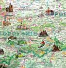 POLSKA Atrakcje turystyczne 1:685 000 EXPRESSMAP (2)