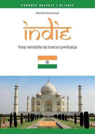 INDIE Tutaj narodziła się trzecia cywilizacja KSIĘŻY MŁYN (1)