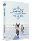 LAPONIA Wszystkie imiona śniegu WYDAWNICTWO POZNAŃSKIE (2)