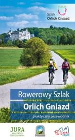 ROWEROWY SZLAK ORLICH GNIAZD przewodnik COMPASS 2020