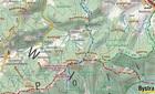 BESKID MAKOWSKI ŚREDNI mapa turystyczna 1:50 000 COMPASS 2020 (3)