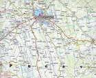 LITWA mapa rowerowa 2 arkusze PN i PD 1:150 000 Freytag & Berndt 2019 (5)