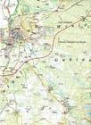 GMINA GUBIN 1:60 000 mapa turystyczna SYGNATURA (3)