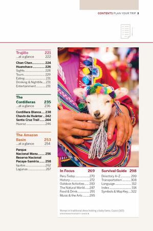 PERU BEST OF w.2 przewodnik LONELY PLANET 2019 (4)