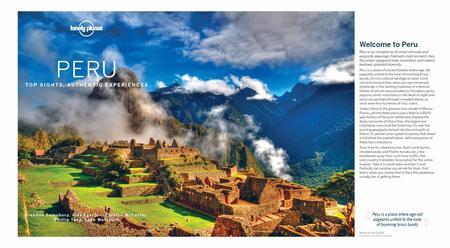 PERU BEST OF w.2 przewodnik LONELY PLANET 2019 (5)