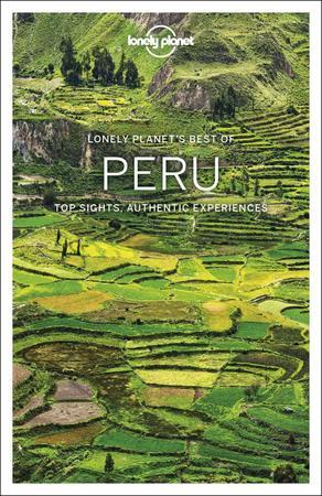 PERU BEST OF w.2 przewodnik LONELY PLANET 2019 (1)