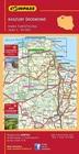 KASZUBY ŚRODKOWE mapa turystyczna 1:55 000 COMPASS 2020 (2)