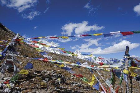 TREKKING IN BHUTAN przewodnik CICERONE (3)