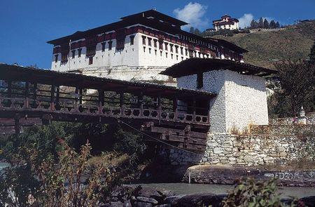 TREKKING IN BHUTAN przewodnik CICERONE (4)