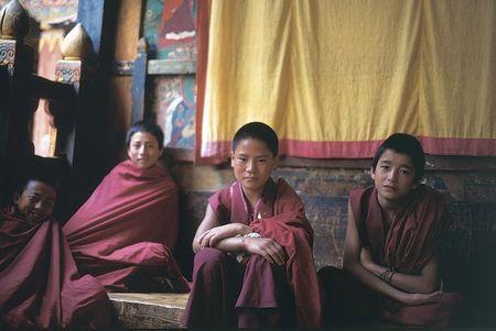 TREKKING IN BHUTAN przewodnik CICERONE (6)