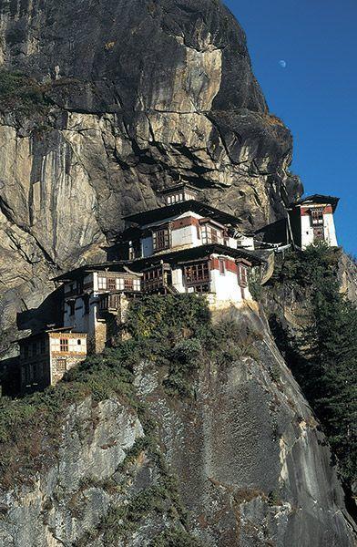 TREKKING IN BHUTAN przewodnik CICERONE (7)