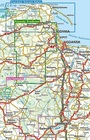 KASZUBY ŚRODKOWE mapa turystyczna laminowana 1:55 000 COMPASS 2020 (2)